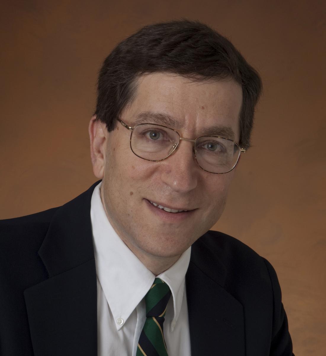 Stephen M. Lichten, Ph.D. Inventor of GPS Navigation Technology