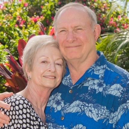 Jane and Joe Gray