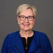 ARCS Oregon Chapter Member Caron Ogg